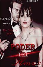 Poder del Amor|| 50 SOG|| #PremiosFamous2017|| #SE2017|| #PremiosPincel2017 by BooksGrey