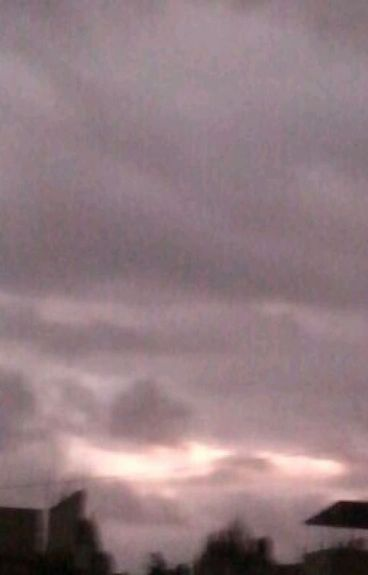 En El Cielo Pos Apocalíptico /Gonuh & Exorinha\