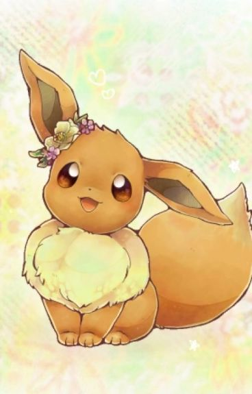 Pokemon Eeveelution Gijinka x Reader[Wattys2016][xReaderAwards]