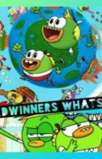 Breadwinners whatsapp  by GemaVictoriaCarrasco