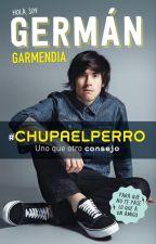 #CHUPAELPERRO by Dxntex