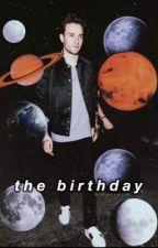 the birthday ; zm + lp by bro-yallwild