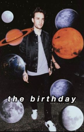 the birthday ; zm + lp by risingziamxx