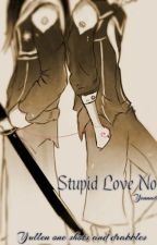 Stupid Love Notes by Yen21  by yennai21