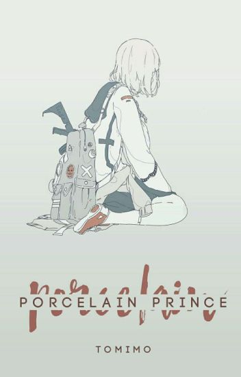 Porcelain Prince ; Yoonmin #1