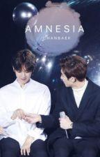 • AMNESIA • kaibaek/chanbaek (short story) by hAzzyoongi