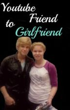 Youtube Friend to Girlfriend - A Cody Simpson Fan Fiction by SimpsonRespect