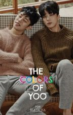 The Colors of Yoo by Biazitha