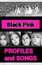 Black Pink Profiles, Facts And Complete Songs Lyrics by YeojaShidae