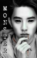 Monster [EXO's D.O FanFic] by JhzelDo12