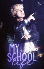 My School Life  by 1998_kch