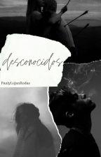Desconocido by PaulyLujanRodas
