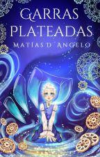 Garras Plateadas by MatiasDAngelo