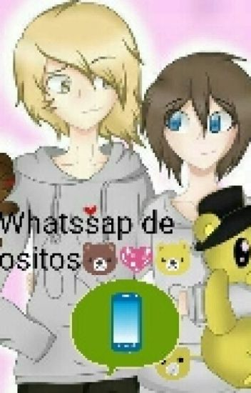 Whatssap De Ositos (Golden X Freddy)
