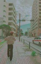 愛してるよ || Seiyuu Fanfictions by egushoichi