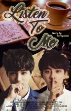 [Trad] Listen To Me // KaiSoo by little-peach