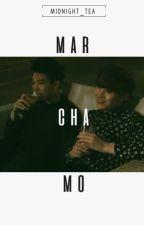 marchamo ❇ ng by midnight_tea