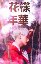 [Fanfic/Imagine][longfic][BTS] Đại ma đầu, em yêu anh by Kim_Vuy