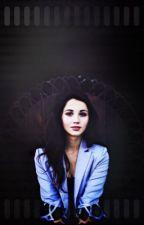 Una chica con problemas  by MaraMairim