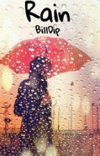 ☔ Rain [BillDip] by WatashiFred