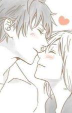 Đại Boss trẻ con cực kỳ yêu vợ. - Phần 2. by HanaKisuke