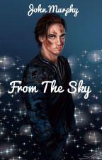 From the sky (John Murphy) by hammademedoit