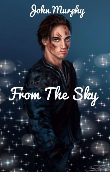 From the sky >>John Murphy