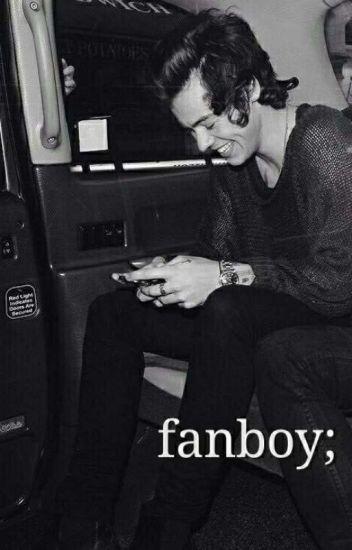 «Fanboy» | Wigetta AU