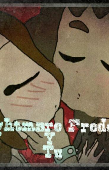 N.Freddy Y Tu /Siempre Te Amare/