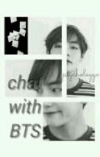 Chat With BTS by psycholeggo