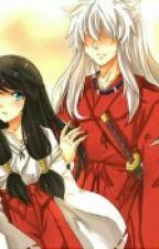 Naraku's Daughter (Inyuasha X Reader) by asomeness26
