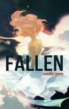 Fallen [SasuSaku] ✔ by eunikeyuen