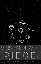 Missing Puzzle Piece >> Lirry/Zarry by Mama_Hazza