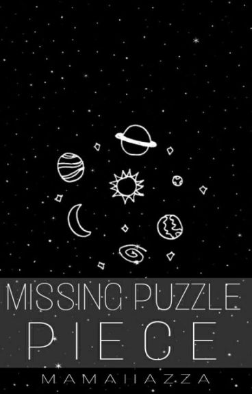Missing Puzzle Piece >> Lirry/Zarry