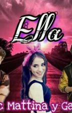 Ella by KiwiTorres