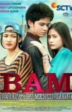 BAM!!  by widyawif