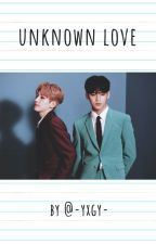 Unknown Love ❈ meanie; texting by -yxgy-