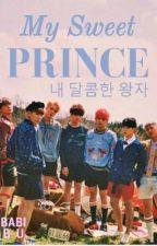 My Sweet Prince [Namjin// Yoonmin// Vhope]© by Babi_Bu