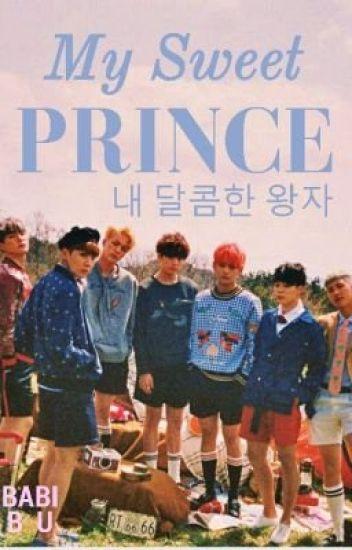 My Sweet Prince [Namjin// Yoonmin// Vhope]©