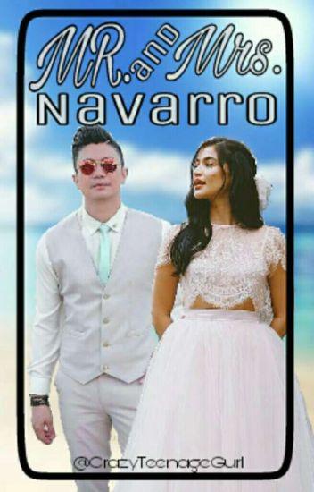 Mr. And Mrs. Navarro