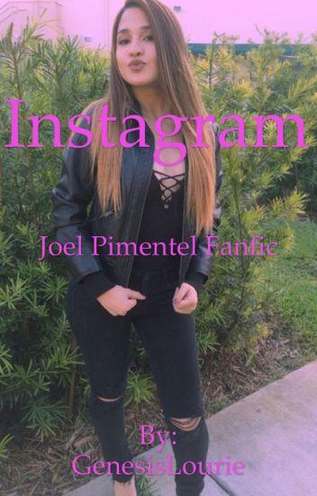 Instagram; Joel Pimentel