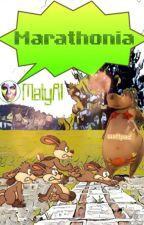 МАРАФОНиЯ by MalyAl