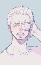 Days to Come {Zoro x Reader} by Jaq-Rabbit