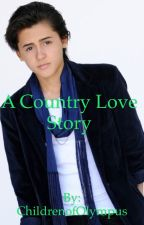 A Country Love. An Isaak Presley Love Story by ChildrenofOlympus