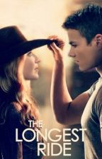 The Longest Ride (Lucaya) by Savannah_m_99