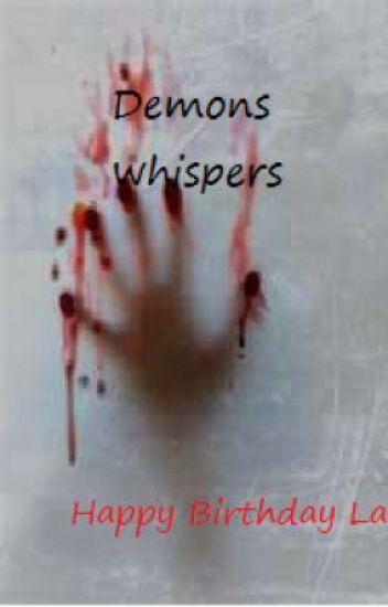 Demons Whispers