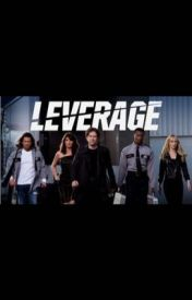 Leverage: The Next Generation by lwege2132