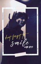 smile 2 一bts by fiftypercentgin
