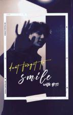 smile 2 一bts by jinramen