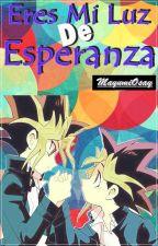 Eres mi Luz de Esperanza [PuzzleShipping] by MayumiOsay